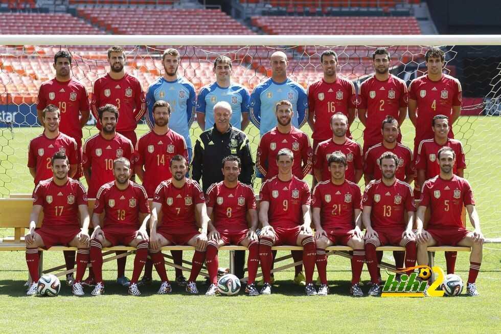 Hilo de la selección de España 1401954492_346966_1401954912_noticia_grande