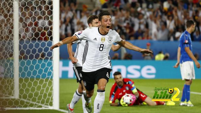 ألمانيا تفك _عقدة_ إيطاليا وتبلغ المربع الذهبي ليورو 2016 - RT Arabic
