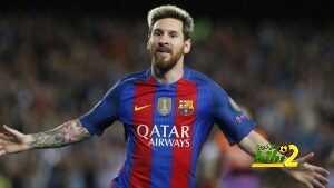 فيديو ملخص كامل لمباراة برشلونة