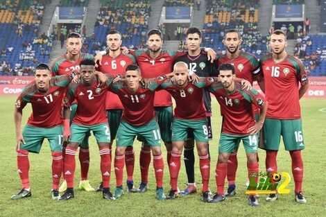 المغرب وتونس يكملون العرب مونديال 20-6.jpg
