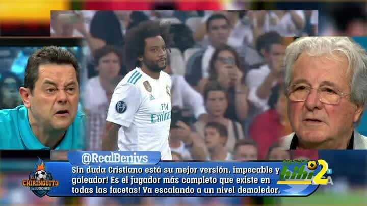 رونسيرو ينفجر غضبا : برشلونة .. فريق من اللصوص ..!