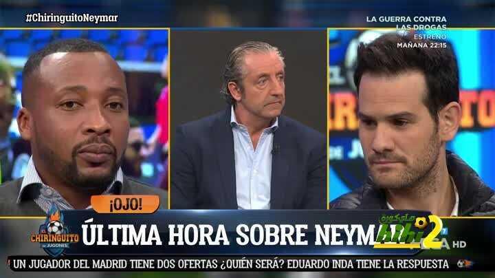 دومنيك : لن ينسى أحد الطريقة التي غادر بها نيمار برشلونة