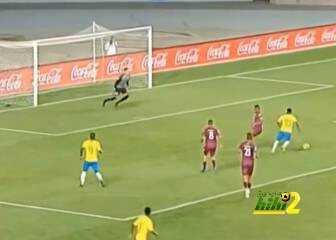 فيديو: نجم ريال مدريد الجديد يقود البرازيل للفوز على فنزويلا