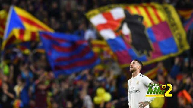 قلق في ريال مدريد قبل الكلاسيكو