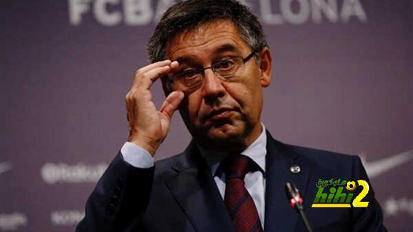 برشلونة لن ينفق دولاراً في الصيف
