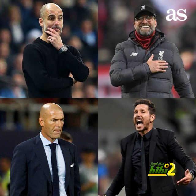 الآس : من هو المدرب الأفضل ؟