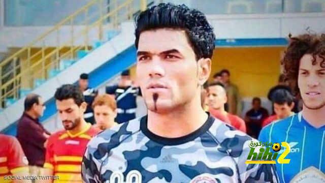 أزمة قلبية تنهي حياة حارس منتخب العراق الشاب