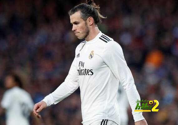 ريال مدريد يرفض عرض توتنهام للتعاقد مع جاريث بيل هاي كورة